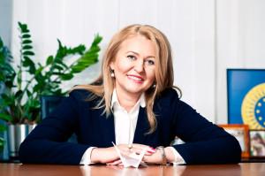 Elżbieta Łukacijewska, Poseł doParlamentu Europejskiego