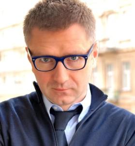 Jarosław Makowski, Dyrektor Instytutu Obywatelskiego