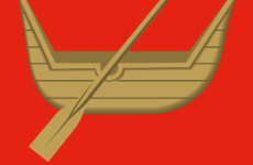 Herb miasta Łodzi