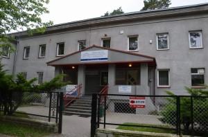 Miejski Ośrodek Pomocy Społecznej wStalowej Woli