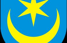 Herb miasta Tarnobrzeg