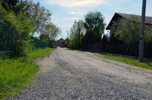 Ulica Braci Szumelewiczów