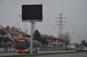 Test systemu Rzeszowskiego Inteligentnego Systemu Transportowego