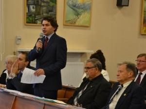 Radni PiS byli przeciwko obniżce cen zaodbiór śmieci z7 zł do5 zł.