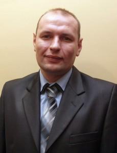 Adam Napieracz