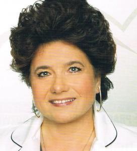 Maria Chojnacka