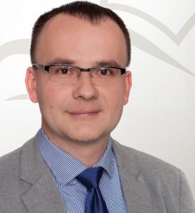 Grzegorz Męciński