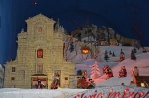Klasztor Braci Mniejszych Kapucynów wSzopce Bożonarodzeniowej