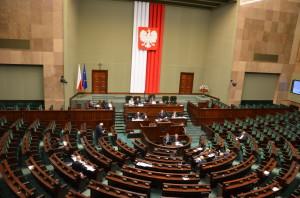 25 października wybieramy nowy skład Sejmu iSenatu