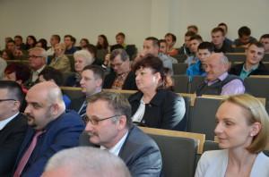 Maria Ragan - Radna Województwa Podkarpackiego
