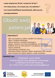 Nowy projekt OHP