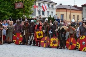 Wojownicy Karpackiej Troi