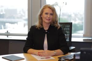 Elżbieta Łukacijewska - europoseł zPodkarpacia