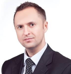 Dariusz Przytuła - b.radny iwiceprzewodniczący Rady Miejskiej wStalowej Woli