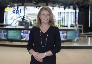 Elżbieta Łukacijewska - Poseł doParlamentu Europejskiego zPodkarpacia