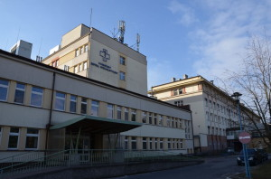 Powiatowy Szpital Specjalistyczny wStalowej Woli
